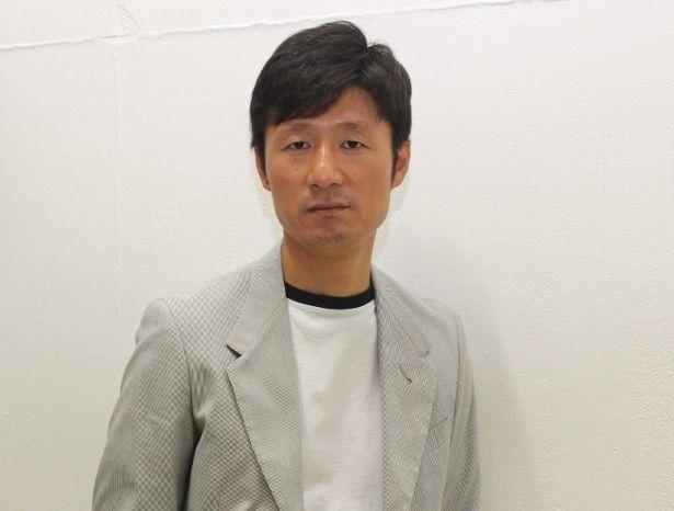 『怒り』の李相日監督にインタビュー