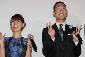 中村勘九郎、大島優子に「眼中にないですから」と開き直る