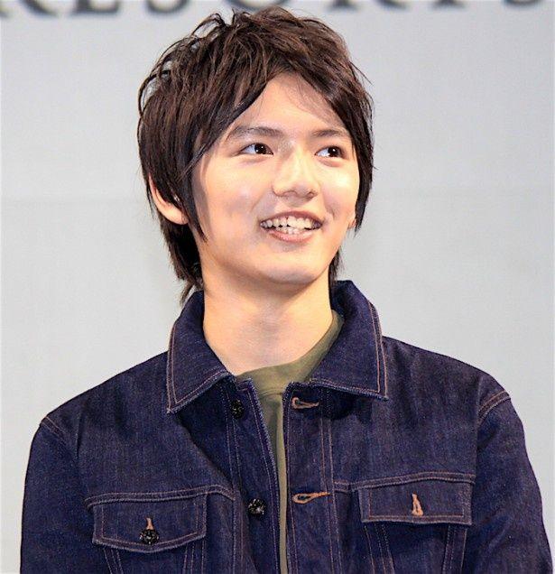 16歳の濱田龍臣、ゲレンデマジックを実感!