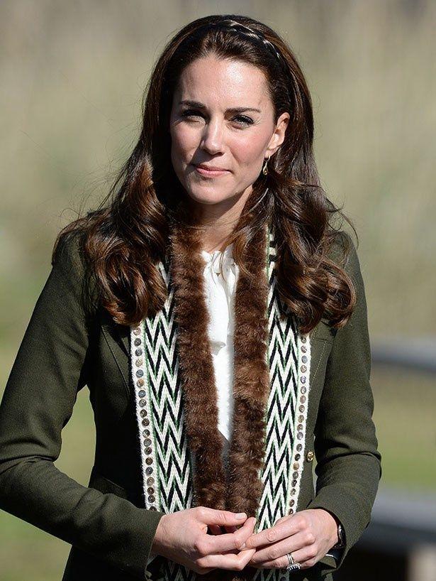 キャサリン妃はカナダ公式訪問で様々なファッションを披露した