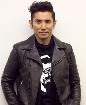 本木雅弘、50代を語る「人生を楽しく諦めていく」