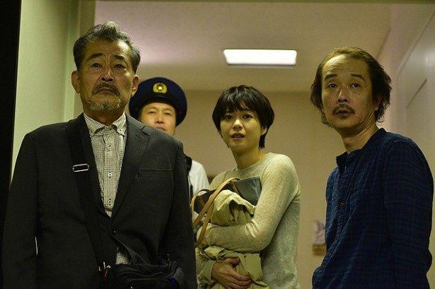 『お父さんと伊藤さん』は10月8日公開 (土)公開