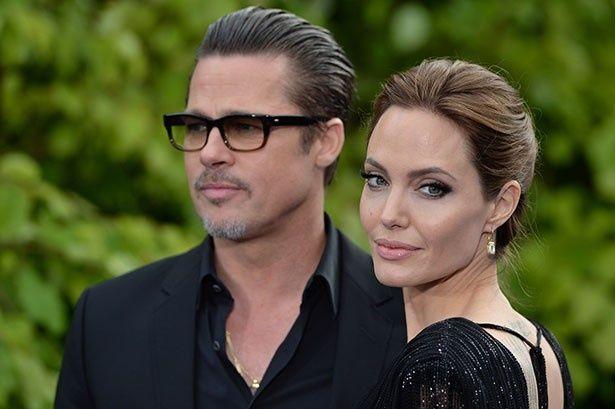 ブラッドとアンジェリーナの離婚は子供たちに大きな衝撃を与えている
