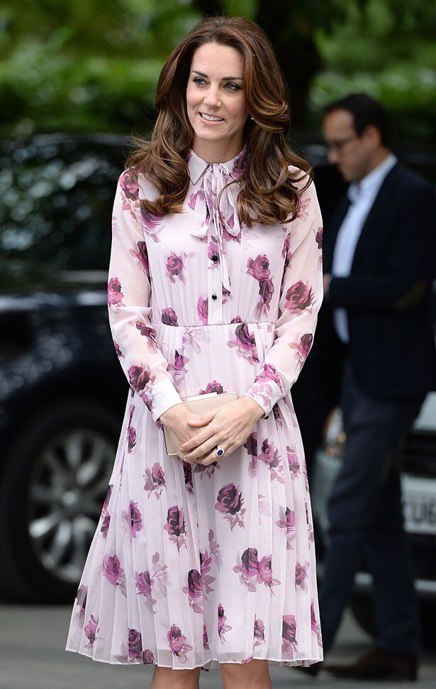 EU各国と良好な関係を保つにはキャサリン妃が重要?