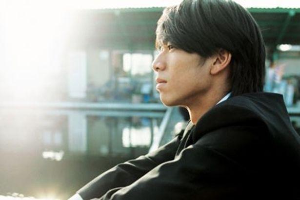 EXILEのAKIRAが命の期限と対峙する青年・史郎を熱演