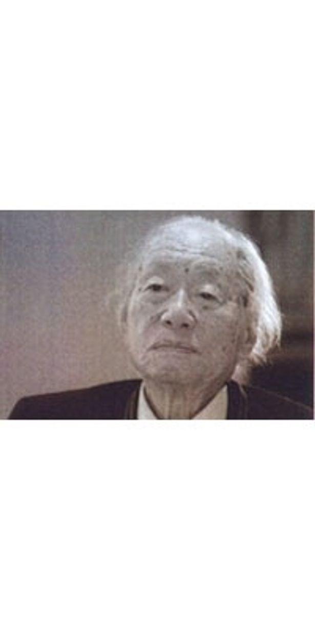 90歳を超えた今もなお現役!「肉体の門」の木村威夫