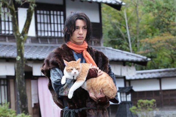 「とと姉ちゃん」で注目を集めた大野拓朗が映画初主演!