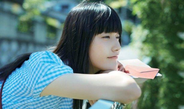 【写真を見る】橋本が演じる紀子の役柄についても自ら意見し、作品を作っていったという