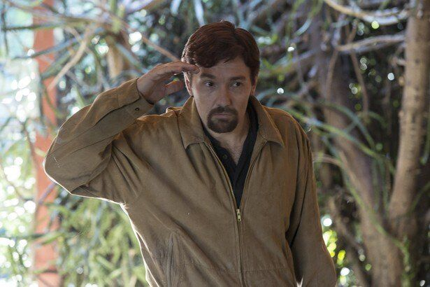 監督・脚本も務めているジョエル・エドガートンがゴードを演じる