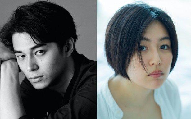 およそ300人のオーディションを勝ち抜き、映画「菊とギロチン」で初主演を務める木竜麻生