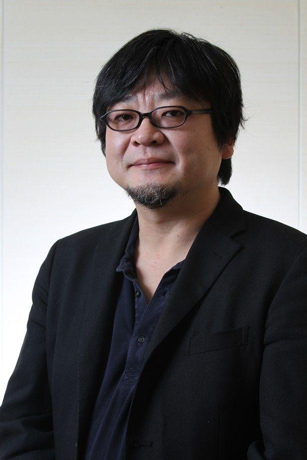 映画監督・細田守の20年にわたる創作の軌跡を辿る!