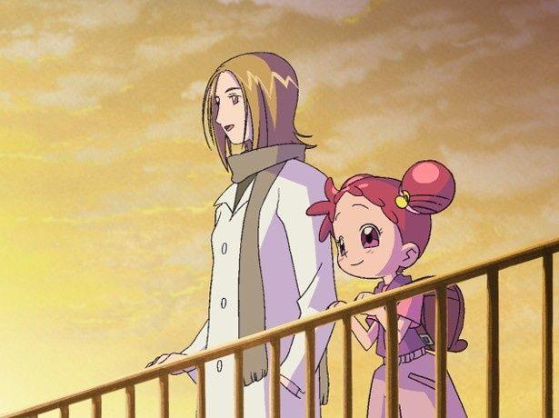 TVアニメ「おジャ魔女ドレミ どっか~ん!」(40話)
