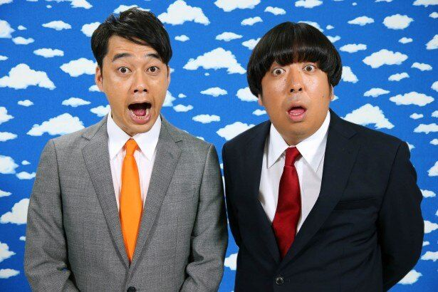 「YOUは何しに日本へ?」のMC・バナナマン。Hey! Say! JUMPとジャニーズWESTのメンバーとどんな絡みを見せるか注目!