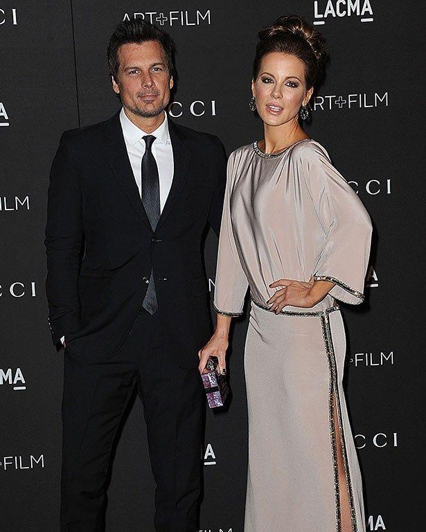 映画でタッグを組んだことで交際を始めたケイトとレン