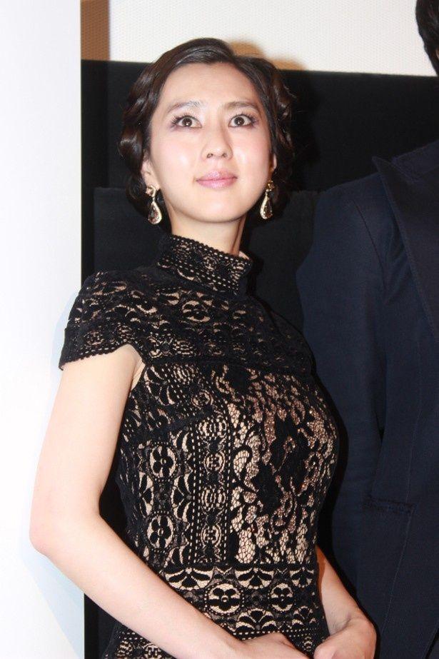 主演女優、プロデューサー、監督と三足のわらじを履いた杉野希妃
