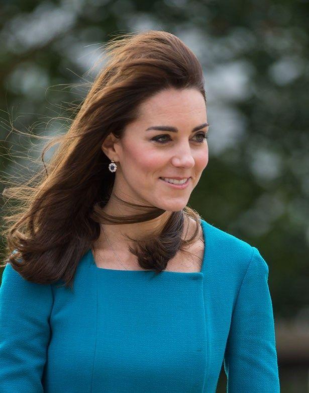 キャサリン妃は英ヴォーグ誌6月号の表紙を飾り、今年の売り上げ1位を記録していた