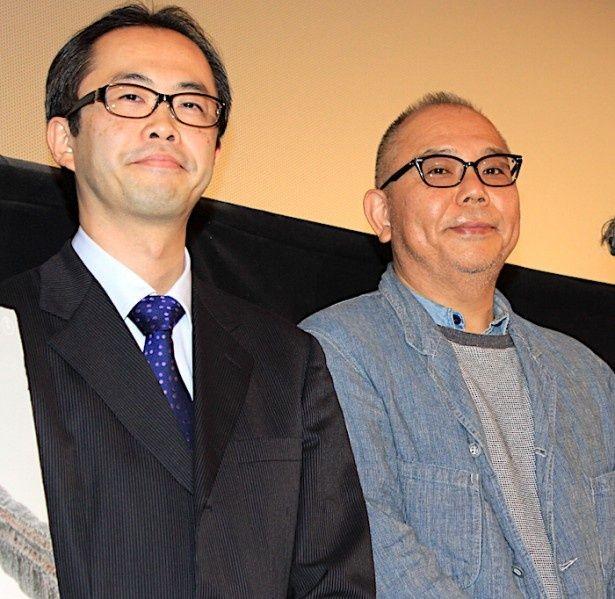 『シン・ゴジラ』プロデューサーが「不安だった」と激白!