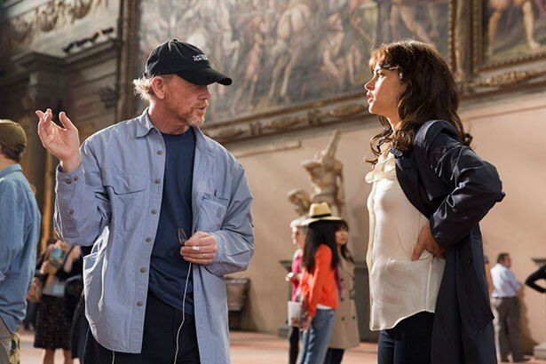 ロン・ハワード監督が『インフェルノ』のユニークな点について明かした