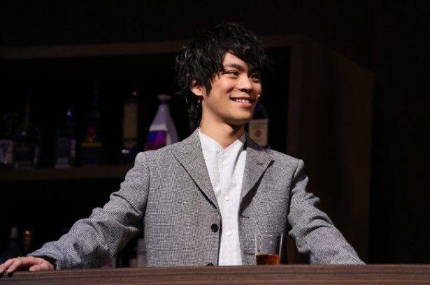 子役時代のエピソードも披露してくれた小野賢章