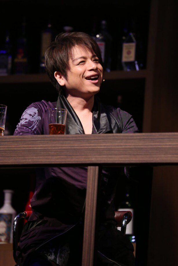"""歌手としてキャリアをスタートさせた高橋直純とは""""歌""""について語る"""