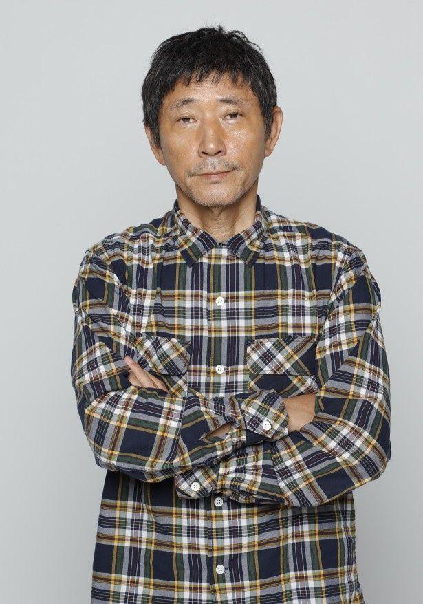 『続・深夜食堂』のマスター役を務める小林薫