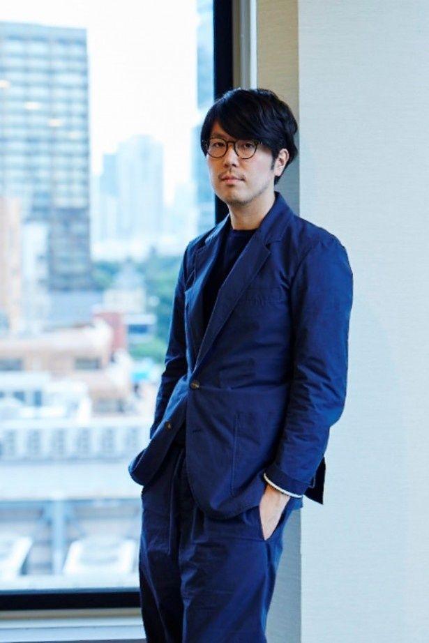 「今回やりたかったのは、恋愛映画と、現実の生活、その対比なんです」と川村元気