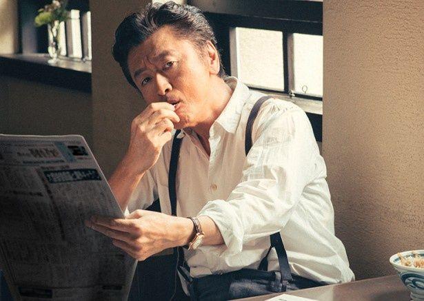 桑田佳祐のニューシングル「君への手紙」がWOWOW開局25周年CMソングに決定!さらに特別番組の放送も決定