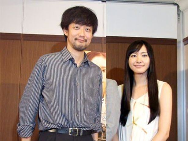 写真左は山崎貴監督