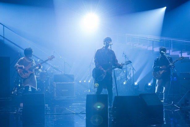 RADWIMPSがNHK「SONGS」初出演!