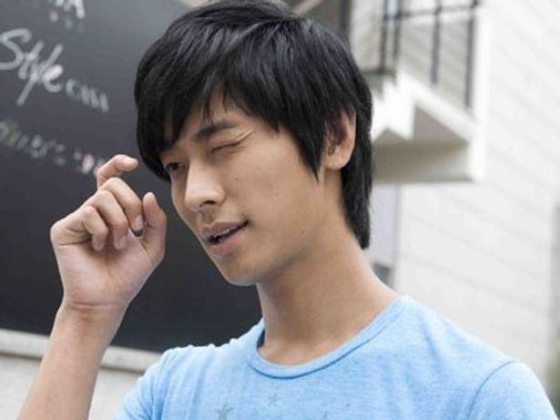 韓国若手俳優の中でもトップクラスの人気を誇るチュ・ジフン