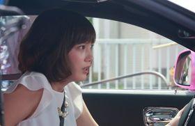 ばっさーに異変…!?毒舌&処女役で本田翼が見せる新たな顔!