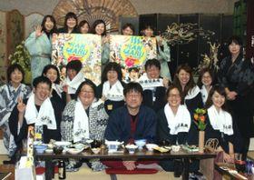 【体験レポ】『RANMARU 神の舌を持つ男』の佐藤二朗との宴会に参加してみた(前編)