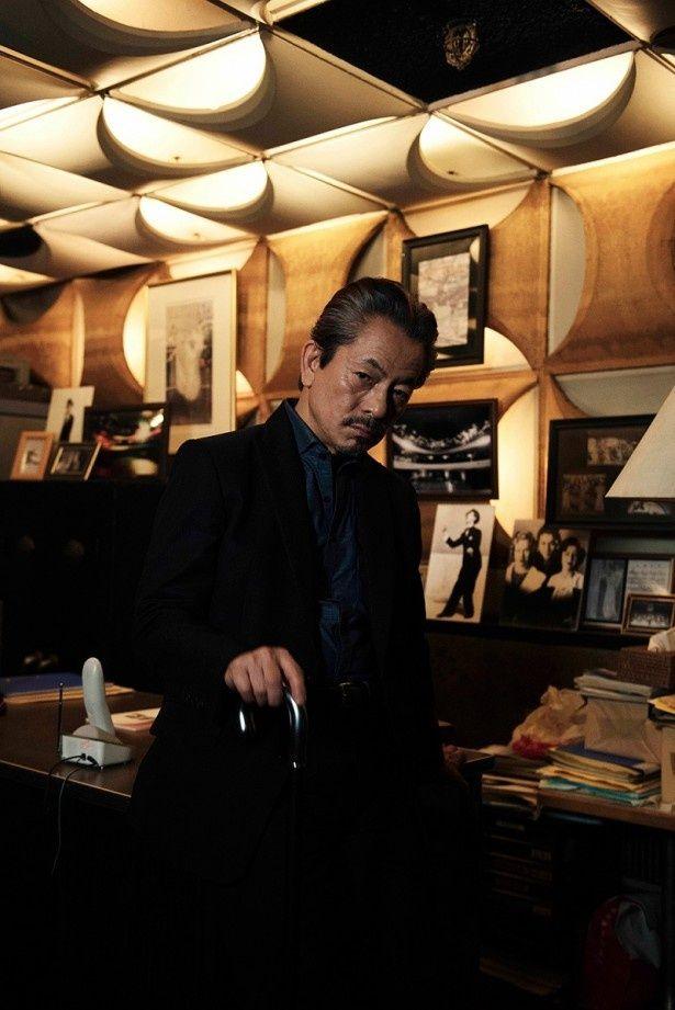 水谷豊が監督・主演を務める映画「TAP-THE LAST SHOW-」の公開日決定!