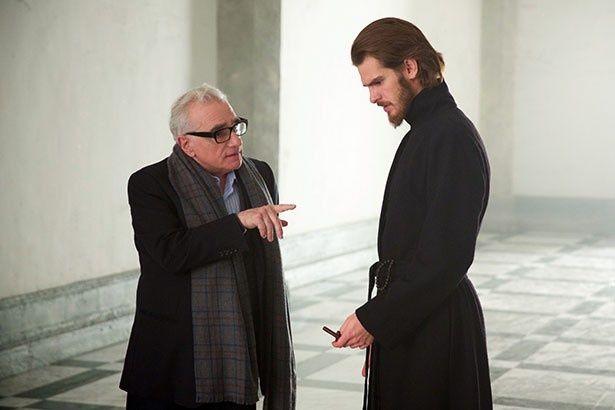 マーティン・スコセッシ監督の『沈黙-サイレンス-』はノミネートを逃した