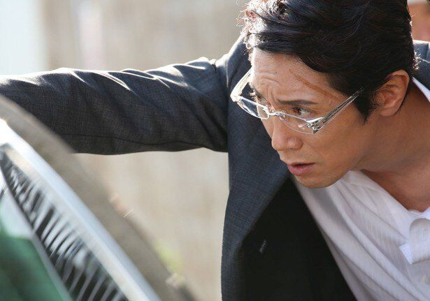 『破門 ふたりのヤクビョーガミ』で映画初出演を果たしたジャニーズWEST・濱田崇裕