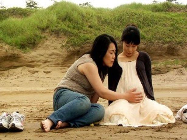 """妻の妊娠がなければできなかったかもしれない、""""授かりもの""""の映画"""