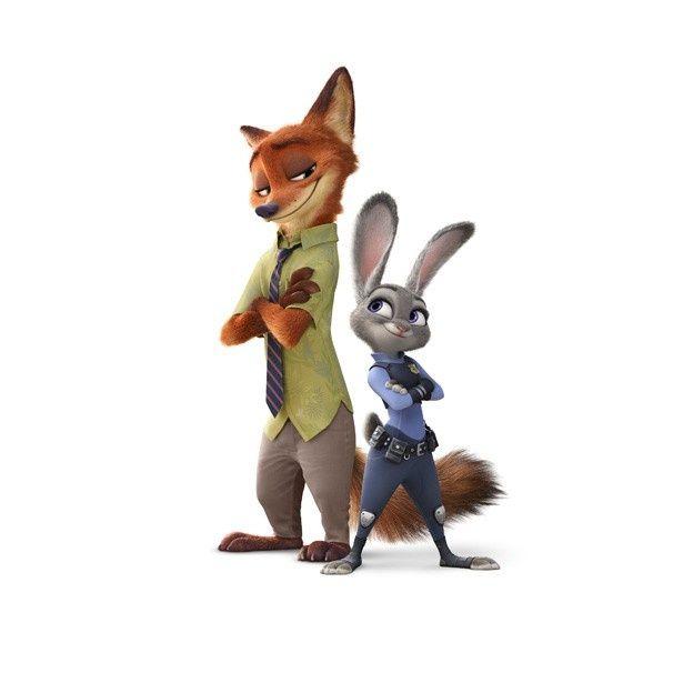 ディズニーアニメ『ズートピア』は累計興収76.2億円を記録した
