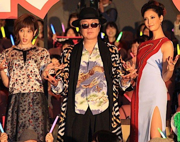 生田斗真、ファンからのサプライズに感激!