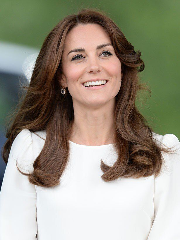 キャサリン妃が受賞歴なしで初の生涯メンバーに選出された