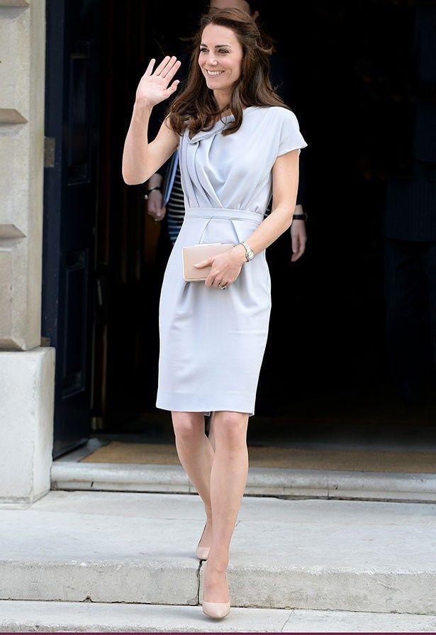 多様なファッションで今年も多くの注目を集めたキャサリン妃
