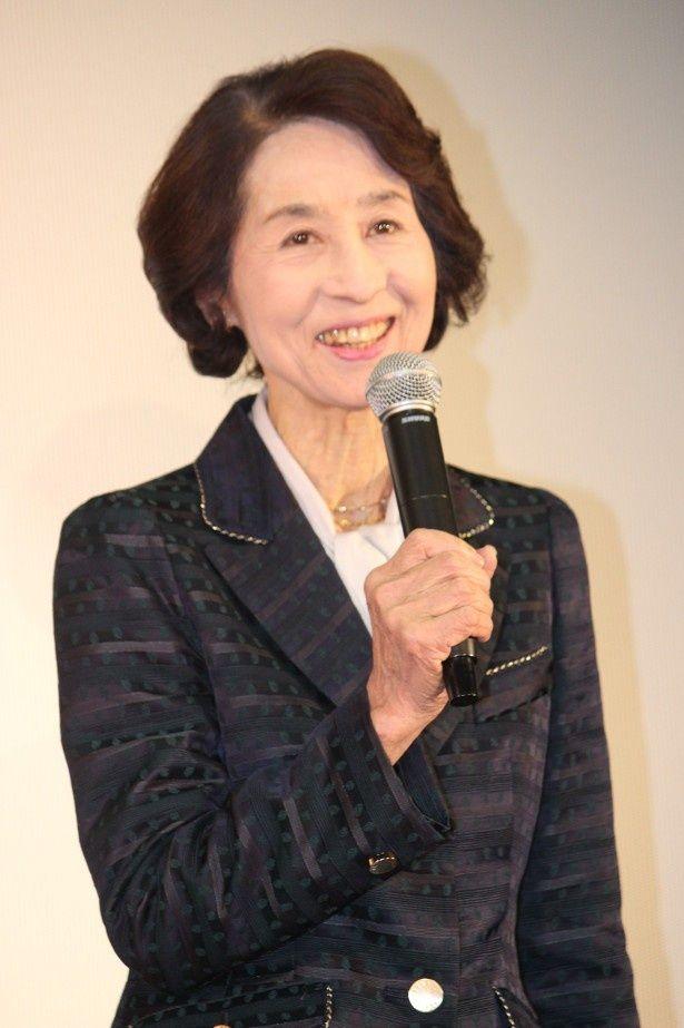 溝口健二や黒澤明監督のミューズ、香川京子