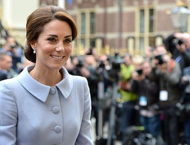 年が明けての初公務で、キャサリン妃のファッションが絶賛されている