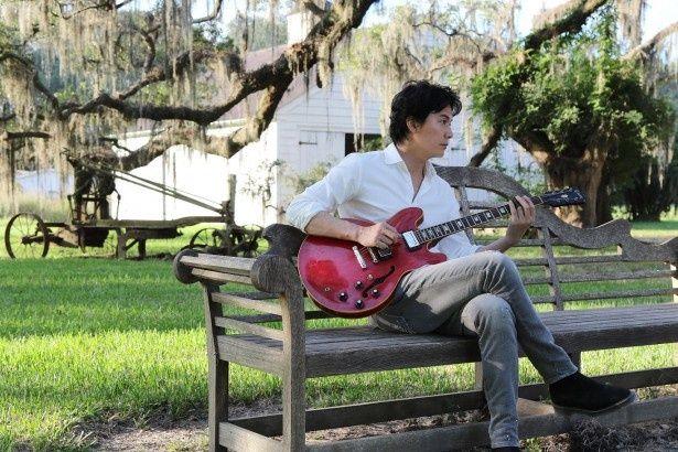 福山雅治がアメリカ・ニューオーリンズでジャズの歴史をたどる!