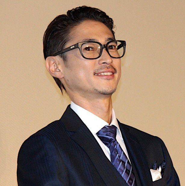窪塚洋介『沈黙』を熱烈アピール!