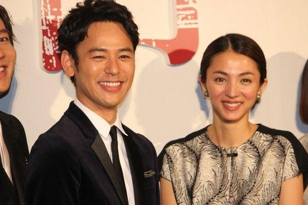 満島ひかりが妻夫木聡から怒られたエピソードを披露
