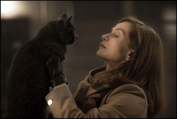 フランスの名女優イザベル・ユペールが挑む官能サスペンス『ELLE』