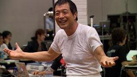 急遽決定!矢沢永吉が東京国際映画祭で舞台挨拶
