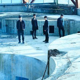 flumpoolの新曲が『サクラダリセット 後篇』のエンディング曲に決定!
