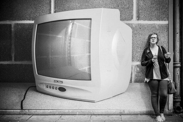 Per Gosche / TV Junkie (from Flickr, CC BY 2.0)