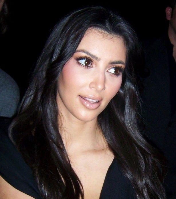 キム・カーダシアンはタレントや女優、モデルなど様々な分野で活躍中